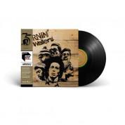 Bob Marley & The Wailers: Burnin' (Half Speed Mastering) - Plak