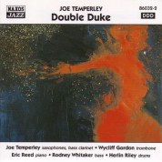 Temperley, Joe: Double Duke - CD