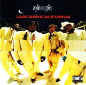 The Pharcyde: Labcabincalifornia - CD