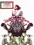 James Brown: Live In East Berlin - DVD