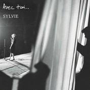 Sylvie Vartan: Avec Toi... - Plak