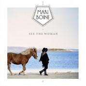 Mari Boine: See The Woman - Plak