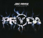 Eric Prydz Presents Pryda - CD