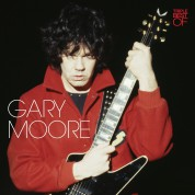 Gary Moore: Best of - CD