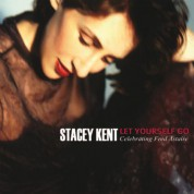 Stacey Kent: Let Yourself Go - Plak
