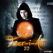 Fecr-i Ati: 23 - CD