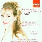 Ruth Ann Swenson, Orchestra of the Age of Enlightenment, Charles Mackerras: Ruth Ann Swenson - Endless Pleasure - CD