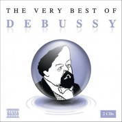 Debussy (The Very Best Of) - CD