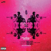 Robert Glasper: Collagically Speaking - Plak