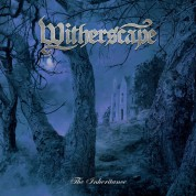 Witherscape: The Inheritance - CD