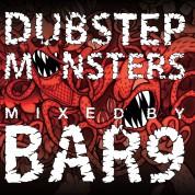 Çeşitli Sanatçılar: Dupstep Monsters Mixed By Bar 9 - CD