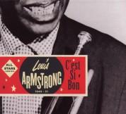Louis Armstrong: C'est Si Bon - CD
