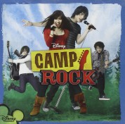Çeşitli Sanatçılar: Camp Rock Original Soundtrack - CD