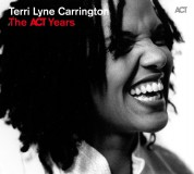 Terri Lyne Carrington: The ACT Years - CD