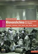 Bayerische Staatsoper, Kent Nagano: Mussorgsky: Khovanshchina - DVD