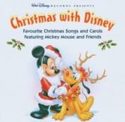 Çeşitli Sanatçılar: Christmas With Disney - CD