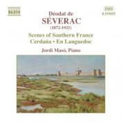 Jordi Masó: Severac: Piano Music, Vol. 1: Cerdana - En Languedoc - CD