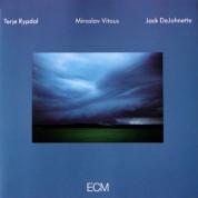 Terje Rypdal, Miroslav Vitouš, Jack DeJohnette: Terje Rypdal / Miroslav Vitous / Jack DeJohnette - CD