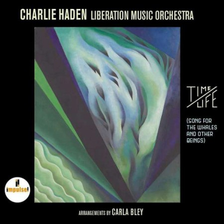 Charlie Haden: Time / Life - CD