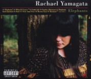 Rachael Yamagata: Elephants...Teeth Sinking Into Heart - CD