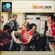 Celine Dion: 1 Fille & 4 Types - Plak