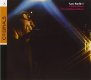 Gato Barbieri: Chapter Three: Viva Emilliano Zapata - CD