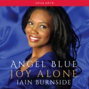 Joy Alone - CD