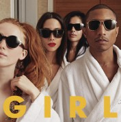 Pharrell Williams: Girl - Plak