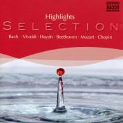Naxos Selection: Highlights - CD