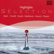 Naxos Selection: Highlights - CD