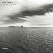 Swedish Radio Choir, Tõnu Kaljuste: Alfred Schnittke: Psalms of Repentance - CD