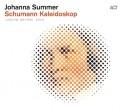 Johanna Summer: Young German Jazz - Schumann Kaleidoskop - CD