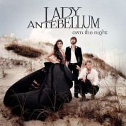 Lady Antebellum: Own The Night - CD