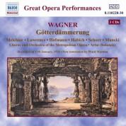 Wagner, R.: Gotterdammerung (Ring Cycle 4) (Metropolitan Opera) (1936) - CD