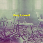 Greg Laswell: I Was Going To Be An Astronaout - CD
