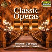 Çeşitli Sanatçılar: Classic Operas - CD