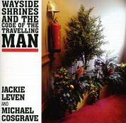 Jackie Leven: Wayside Shrines, And Code - CD