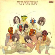 Rolling Stones: Metamorphosis (Coloured Vinyl - RSD 2020) - Plak