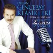 Orhan Gencebay Klasikleri 2 - CD