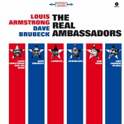 Louis Armstrong, Dave Brubeck: The Real Ambassadors - Plak