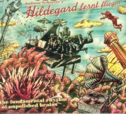 Andreas Schaerer: Hildegard Lernt Fliegen - Plak