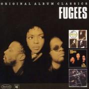 Fugees: Original Album Classics - CD