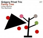 Grégory Privat Trio: Family Tree - CD