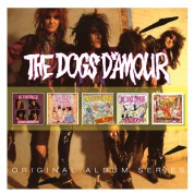 Dogs D'amour: Original Album Series - CD