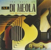 Al Di Meola: The Best Of - The Manhattan Years - CD