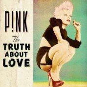 Pink: The Truth About Love - CD