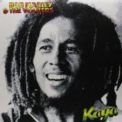 Bob Marley & The Wailers: Kaya - Plak