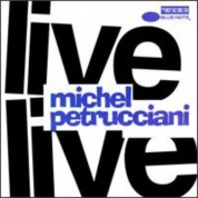 Michel Petrucciani: Live - CD