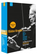Gidon Kremer: Anniversary Box - DVD