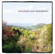 Bob Degen: Jake Remembered - CD